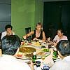 Wspólna kolacja po pracy