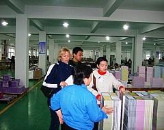 Inspekcja produkcji