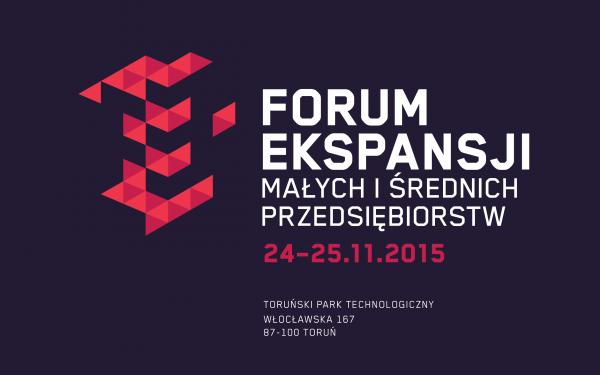 Forum ekspansji małych i średnich przedsiębiorstw