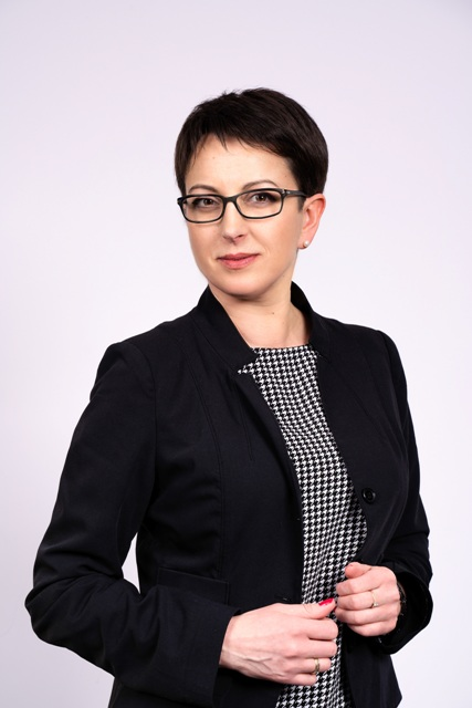 Magdalena Gorzkowska