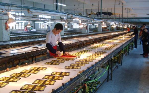Bezpieczny import z Chin, 12.12.2017