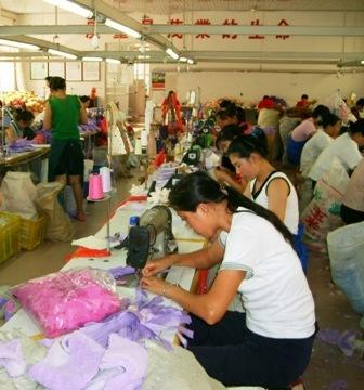 Produkcja w Chinach, szkolenie otwarte 16.04.2018
