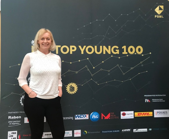 Top Young 100
